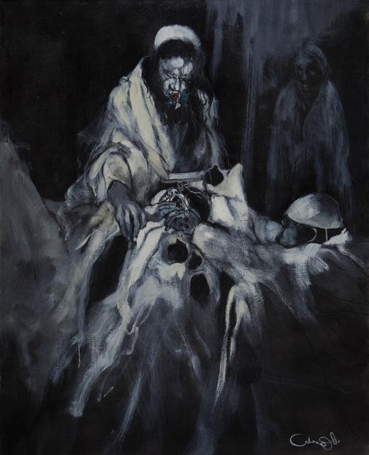 , 'Dybbuk,' ca. 2000, Gordon Gallery