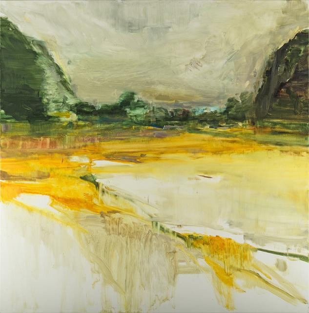 , 'Marais Jaune,' 2014, Dolby Chadwick Gallery