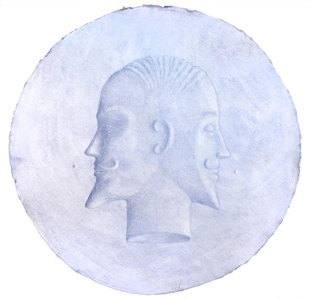 Kahn & Selesnick, 'Janus Augury', date unknown, Carrie Haddad Gallery