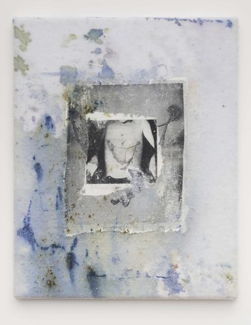 , 'Eva C's Nipple Ectoplasm ,' 2017, Western Exhibitions