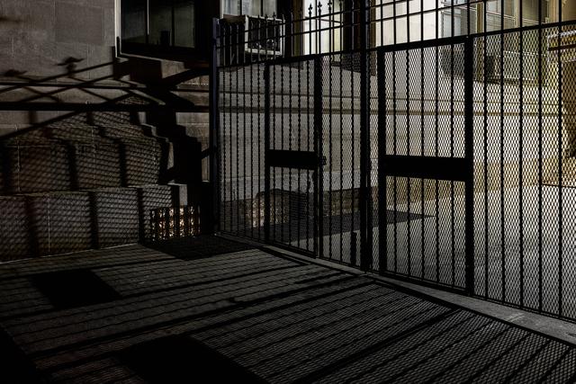 , 'Gate,' , Soho Photo Gallery