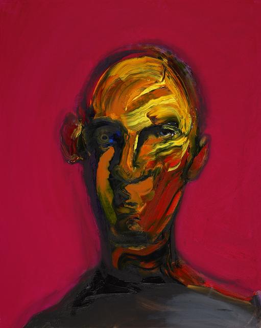 , 'Porbus,' , Joanne Artman Gallery
