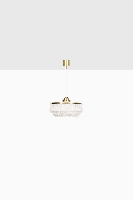 , 'Hans-Agne Jakobsson ceiling lamp model T-603,' 1965, Studio Schalling
