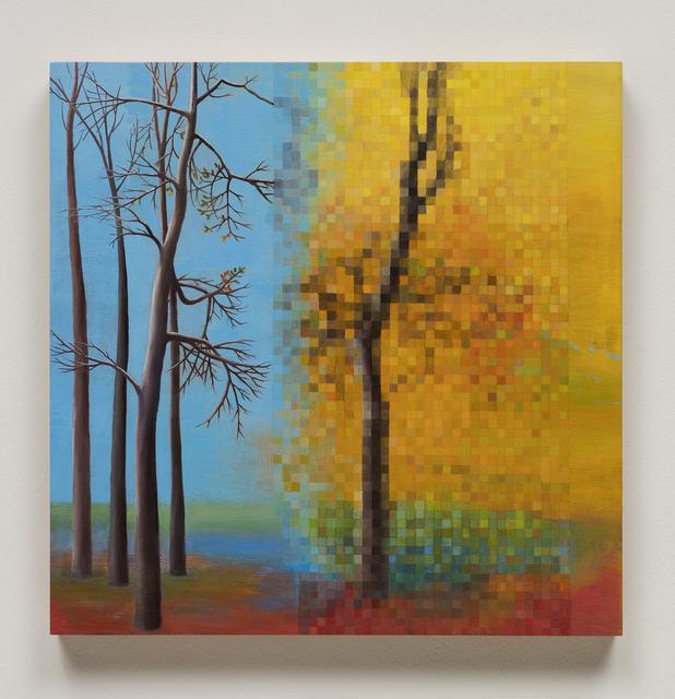 , 'Tree Dreams,' 2016, Craig Krull Gallery