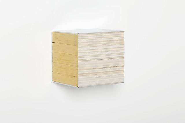 , '(Não) Ler Maravilhas do Mundo 2,' 2014, Baginski, Galeria/Projectos