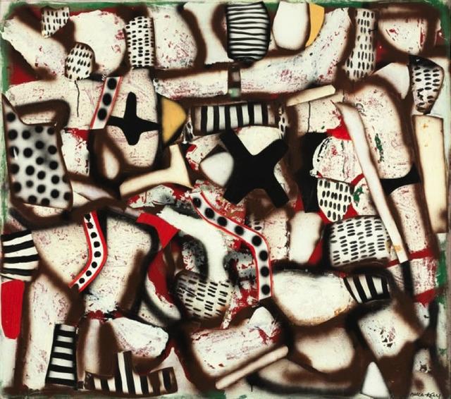 , 'Battle Detail ,' 1979, Rosenfeld Gallery LLC