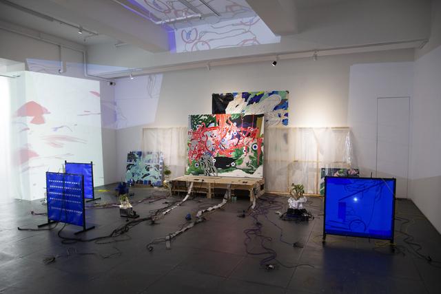 Zhong Wei, 'Heap', 2019, de Sarthe Gallery