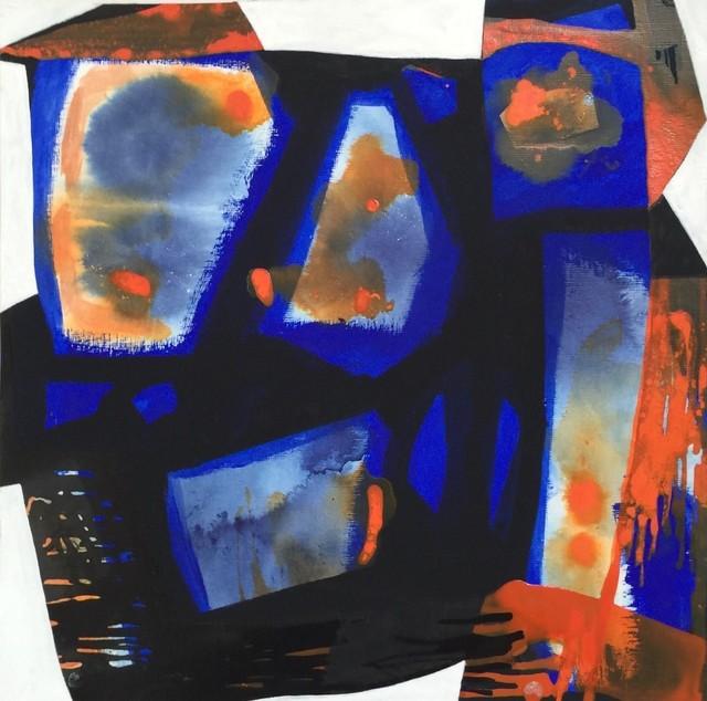 , 'Kahuna,' 2018, Ground Floor Gallery