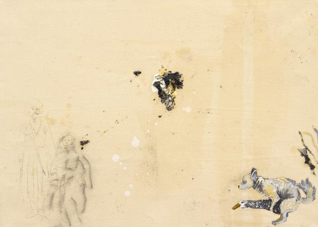 , 'Dialogismos mixurucas nº63,' 2014, Zipper Galeria