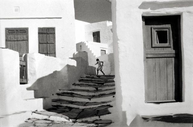 Henri Cartier-Bresson, 'Siphnos, Greece', 1961, Peter Fetterman Gallery