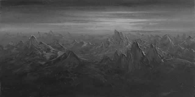 , 'Impassable Sky,' , KP Projects