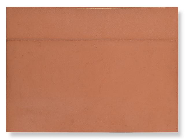 , 'Composição Laranja,' 1986, The Mayor Gallery