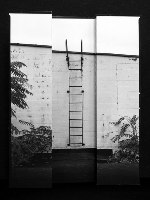 , 'Enduring Peripheries #11,' 2015, Rubber Factory