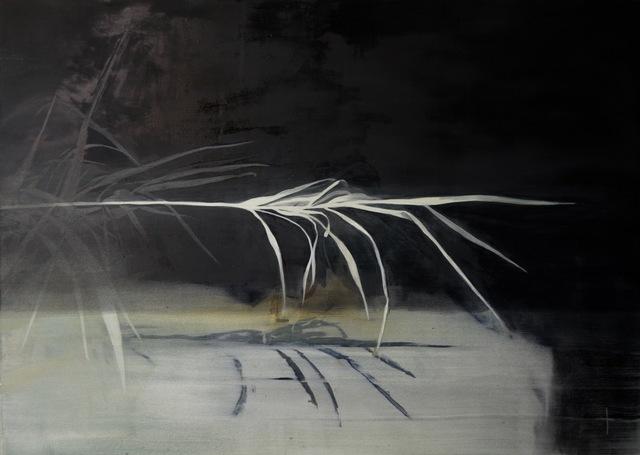 , 'Nyx - Halm,' 2018, Galerie SOON