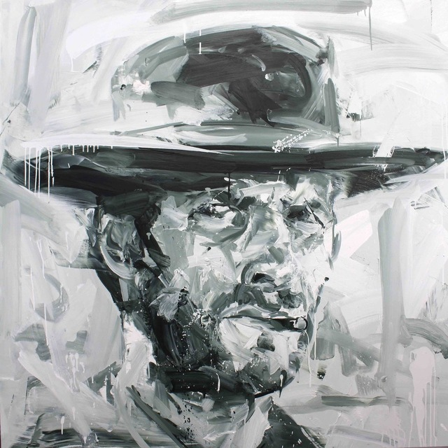 , 'Clint Eastwood,' 2017, Maddox Gallery