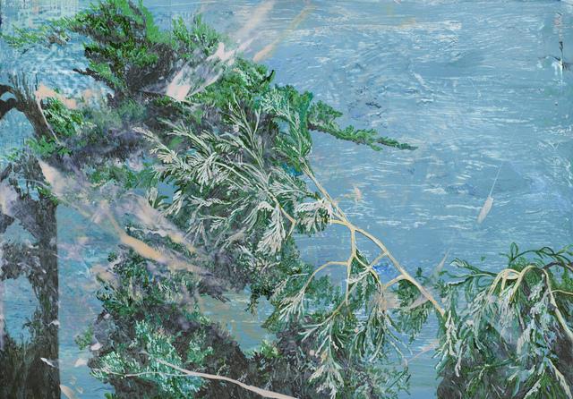 , '  A Pot of Woods| 一盆樹林2,' 2016, Affinity ART