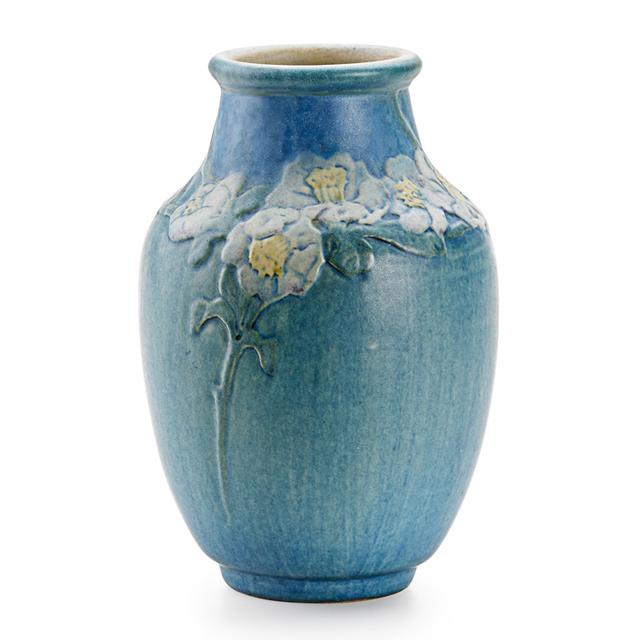 Anna Frances Simpson, 'Vase With Flowers, New Orleans, LA', 1916, Rago