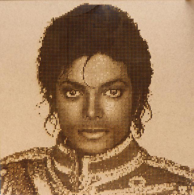 , 'Michael,' , Galeria Trama