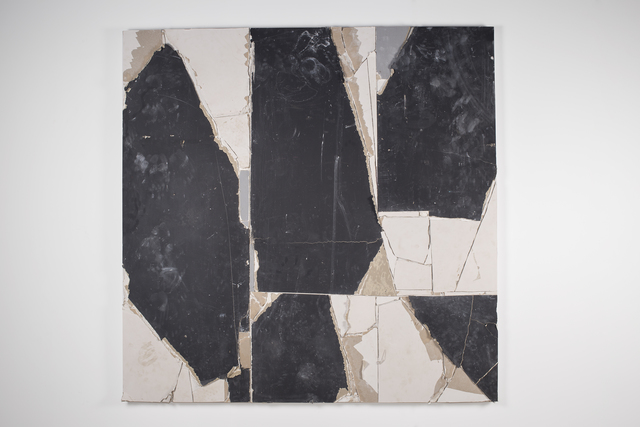 , 'Unfolded Architecture (M HKA 27),' 2017, Steve Turner