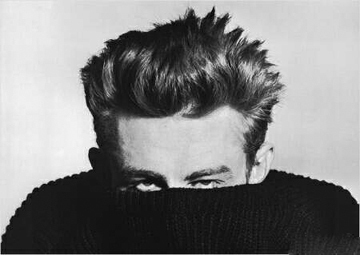 , 'James Dean,' 1955, Staley-Wise Gallery
