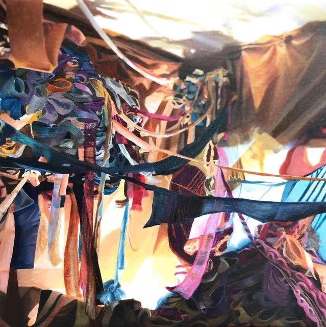 , 'Sanctuary (No. 12),' 2019, Open Mind Art Space