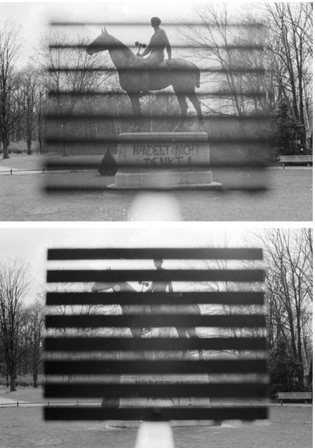 , 'Brandenburger Tor, Berlin,' 1994, photo edition berlin