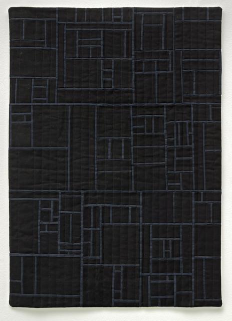 , 'Shaded,' 2017, Coagula Curatorial