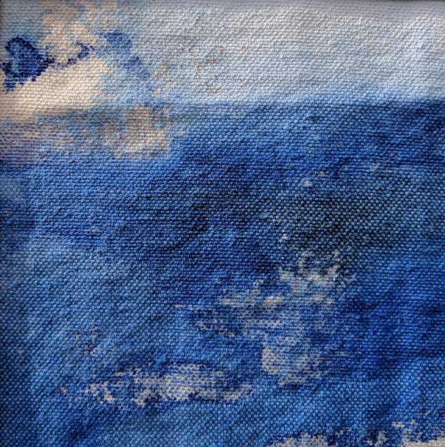 , 'Oceanic,' 2017, The Art House