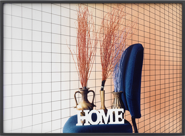 , 'Home Home Home / Daylight,' 2015, Andrew Kreps