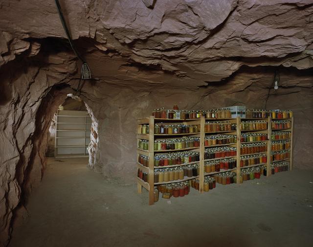 , 'FLDS Cave, Hildale, Utah,' 2007, Garvey | Simon