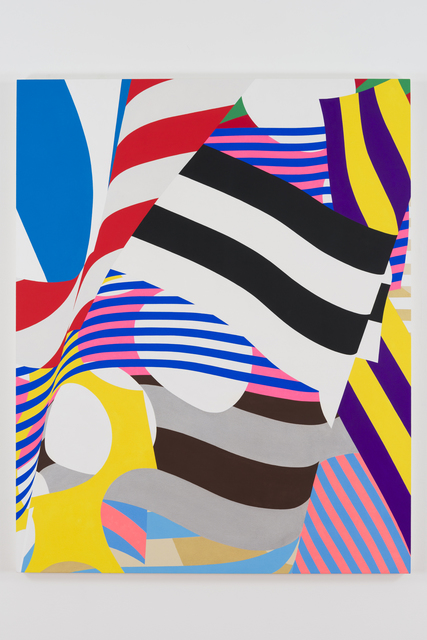 , 'untitled,' 2015, HAGIWARA PROJECTS