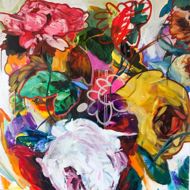 , 'Enter the Quantum,' 2018, Thomas Riley Studio