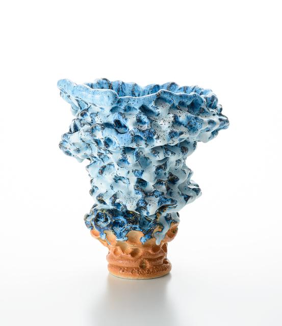 Satoru Hoshino, 'Spiral, Spring Snow12-13', 2019, Sokyo Gallery