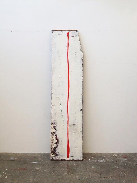 , 'POE,' 2013, V1 Gallery