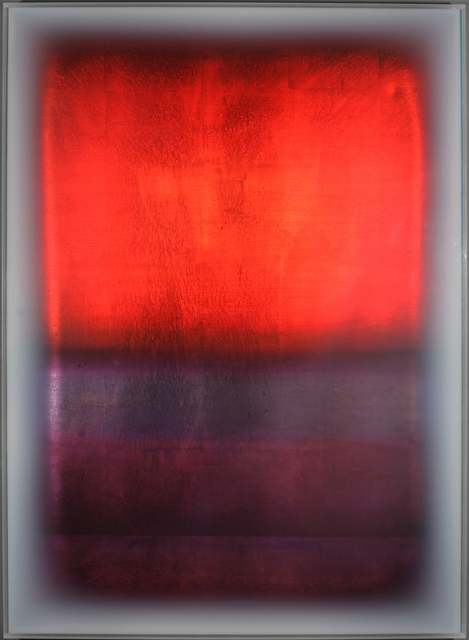 Giovanni Castell, 'Pistoia', 2018, Galerie Andreas Binder
