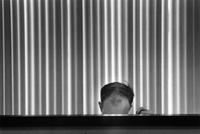 Erich Hartmann, 'at work', 1966, °CLAIRbyKahn Galerie