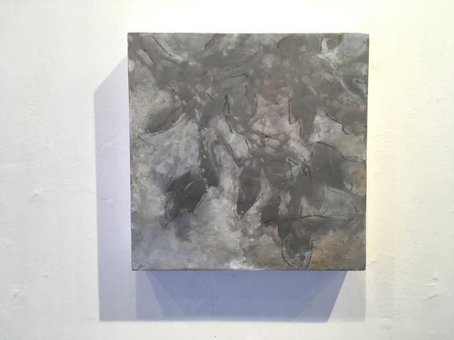 , 'Nebular Vines (9447),' 2017, Elisa Contemporary