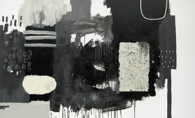 , 'Dans la lumière des jours, Var. 4,' , Nüart Gallery