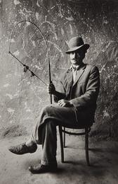 Josef Koudelka, 'Romania (man with whip),' 1968, Phillips: Photographs (April 2017)