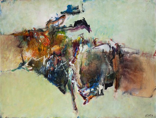 , 'Composition 2017,' 2017, Alisan Fine Arts