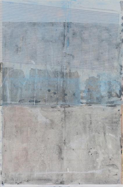 , '471,' 2017, Aye Gallery
