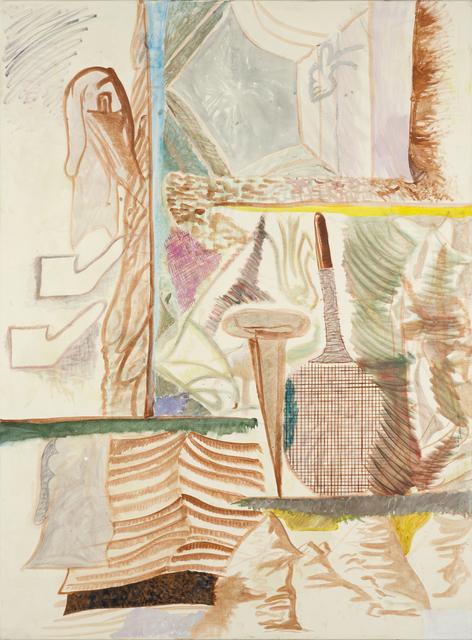 , 'Netz,' 2016, Romer Young Gallery