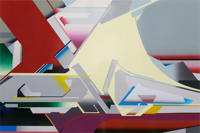 Marc von der Hocht, 'Anset', 2018, Semjon Contemporary