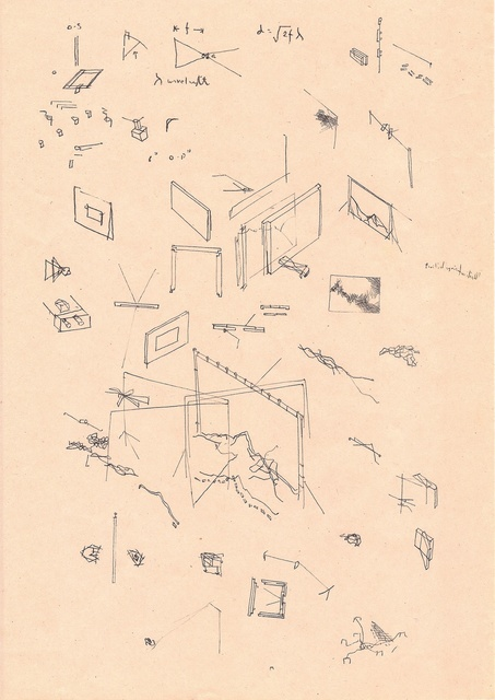 Richard Rigg, 'Untitled', 2015, WORKPLACE