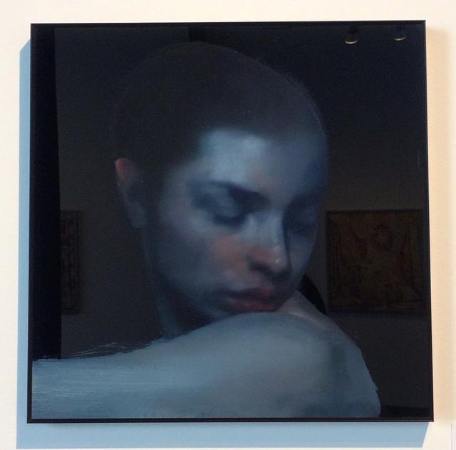 , 'Eva,' 2017, Helikon Gallery & Studios