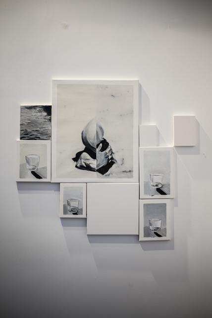 , 'Broken Opposites,' 2018, Mirus Gallery