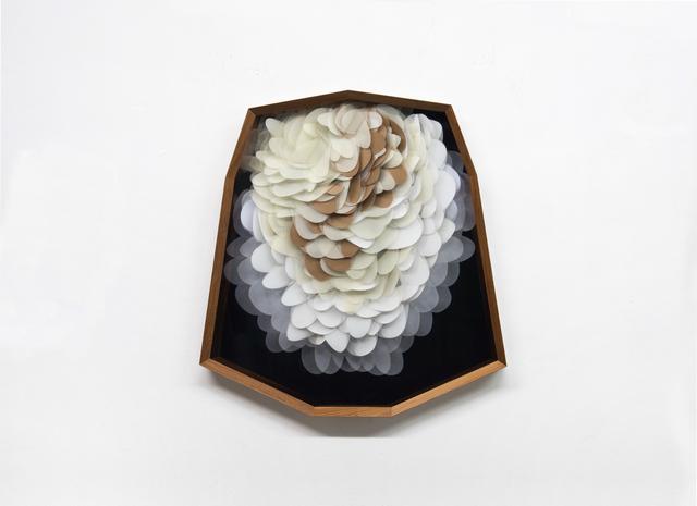 , 'Mirror 1917,' 2017, Galerie Italienne
