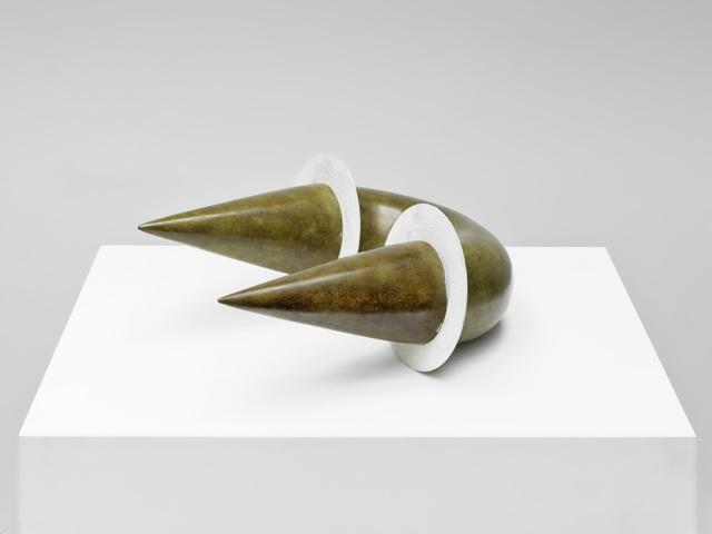 , 'Overlapping figures,' 2011-2012, KÖNIG GALERIE