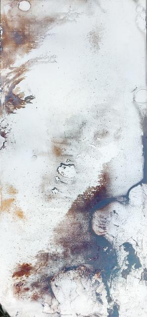 , 'Faded I,' 2014-2017, Edouard Malingue Gallery