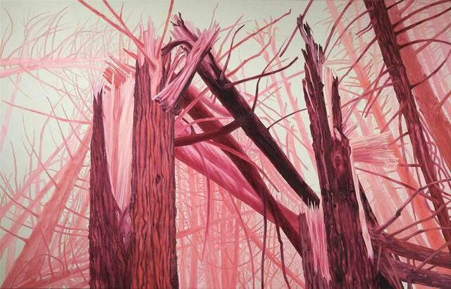 Ray Cicin, 'After the Down Burst', Maison Depoivre